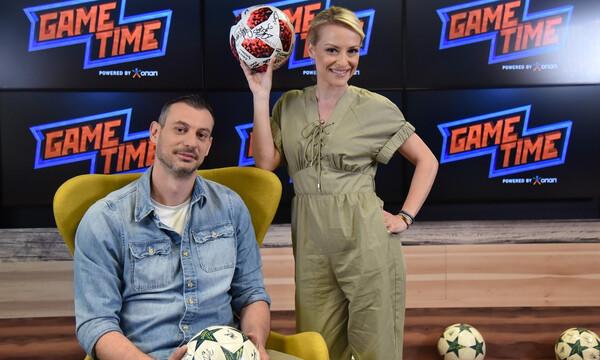 Σωτήρης Πανταλέων στο ΟΠΑΠ Game Time: Ματς «ζωής και θανάτου» για τον Παναθηναϊκό στην Τούμπα (vid)
