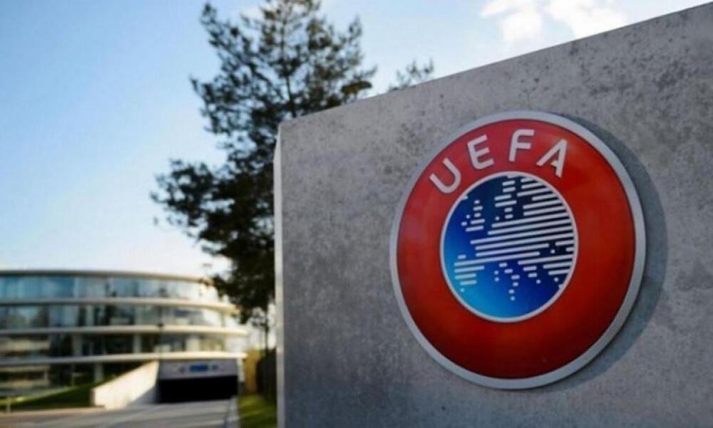 Μεγάλη κόντρα στην UEFA - Ζητούν τον αποκλεισμό Ρεάλ και Γιουβέντους (photo)