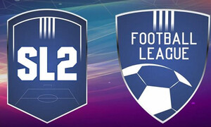 Αναδιάρθρωση: Στα κάγκελα η Football League - Σκληρή ανακοίνωση κατά της SL2
