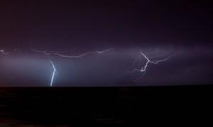 Καιρός - ΕΜΥ: Έκτακτο δελτίο επιδείνωσης - Έρχονται ισχυρές καταιγίδες το Σαββατοκύριακο