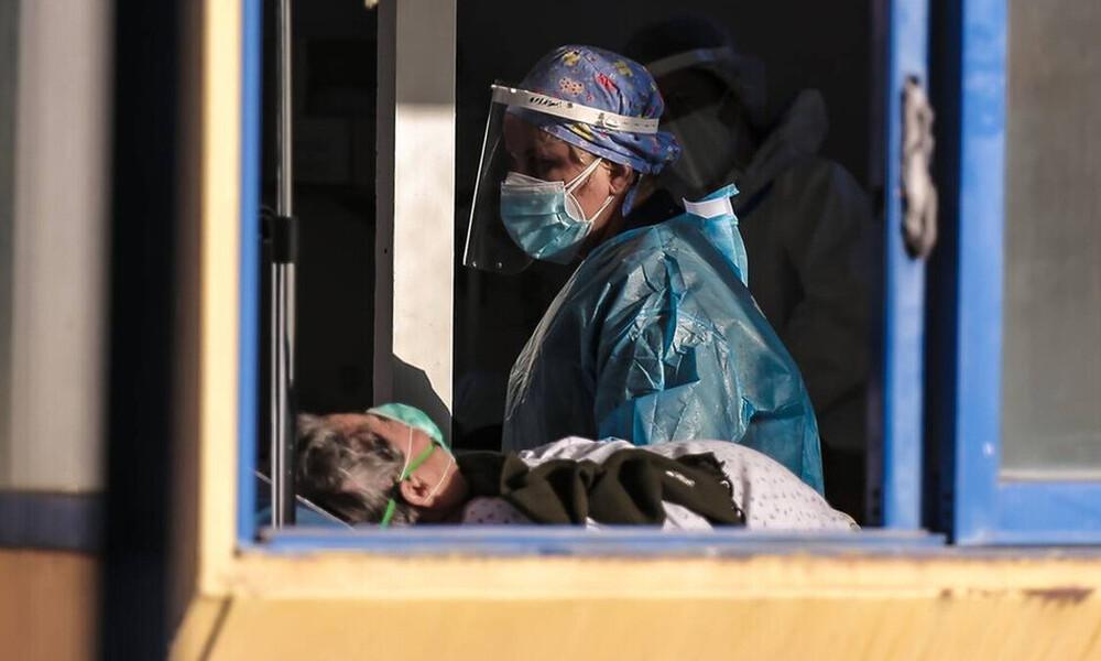 Κρούσματα σήμερα: 2.754 νέα ανακοίνωσε ο ΕΟΔΥ - 76 νεκροί σε 24 ώρες, στους 819 οι διασωληνωμένοι