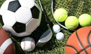 Αθλητικές Δραστηριότητες: Μεγάλη Δευτέρα κρίνεται το άνοιγμα - Στην αναμονή ποδόσφαιρο και μπάσκετ