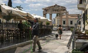 Εστίαση: Έτσι θα λειτουργήσουν καφετέριες, εστιατόρια – Αναλυτικά τα μέτρα