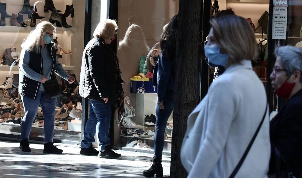 Lockdown: Επίσημο! Ανοίγουν mall και εκπτωτικά χωριά