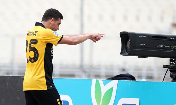 Best Goal της 4ης αγωνιστικής των Playoff-Playout ο Κώστας Γαλανόπουλος (video)