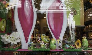 Lockdown: Τα νέα μέτρα για Πάσχα, εστίαση και μετακινήσεις - Όσα ανακοίνωσε ο Νίκος Χαρδαλιάς