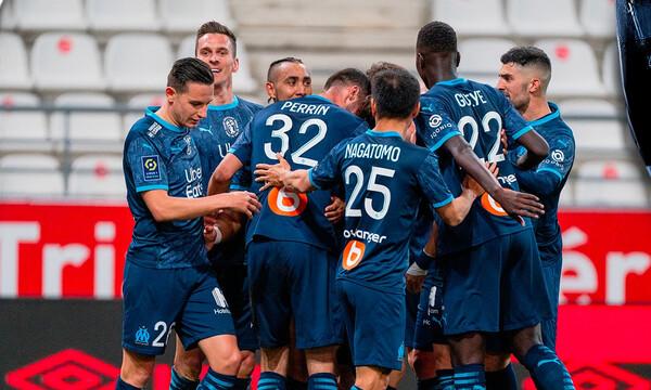 Ligue 1: Ο Παγιέ οδηγεί τη Μαρσέιγ στην Ευρώπη