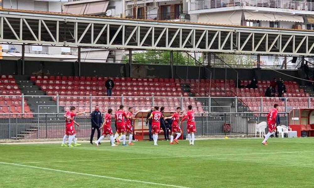 Football League: Σπουδαίες νίκες για Πανσερραϊκό, Ρόδο