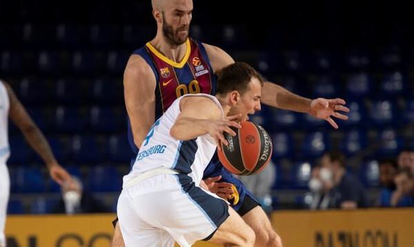 Euroleague: MVP Πάνγκος και Ντέιβις (vids)