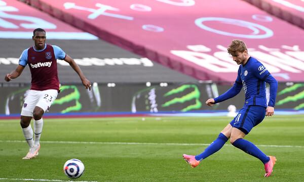 Premier League: Αφεντικό του Λονδίνου η Τσέλσι, βλέπει Champions League! (video+photos)