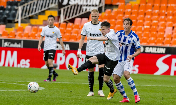 La Liga: Έσωσε το βαθμό στο τέλος! (Video+Photos)