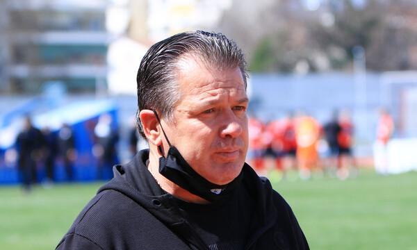 Παπαδόπουλος: «Θα δούμε για τη νέα σεζόν»