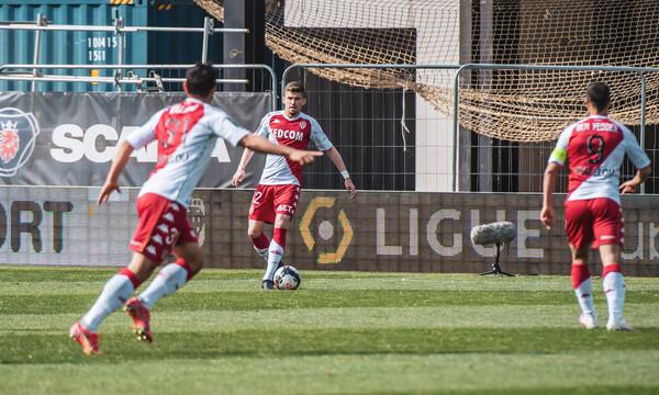 Ligue 1: Στο κυνήγι της Παρί Σ.Ζ. η Μονακό, ονειρεύεται τον τίτλο! (photos)