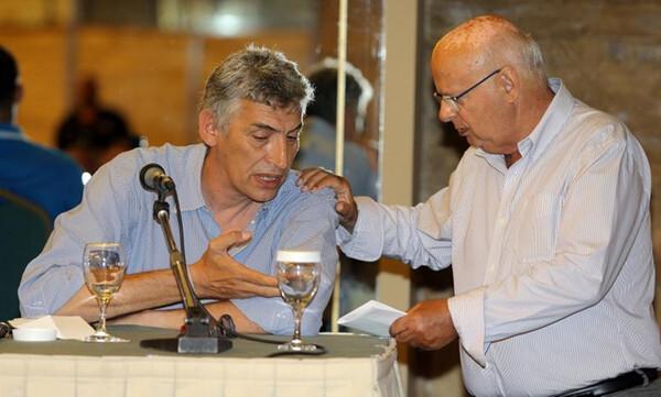 Εκλογές ΕΟΚ: Επιστολή Φασούλα σε Βασιλακόπουλο