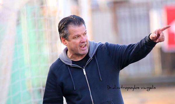 Σούλης Παπαδόπουλος: «Θα ήθελα να μείνω και του χρόνου στα Τρίκαλα, αλλά…»