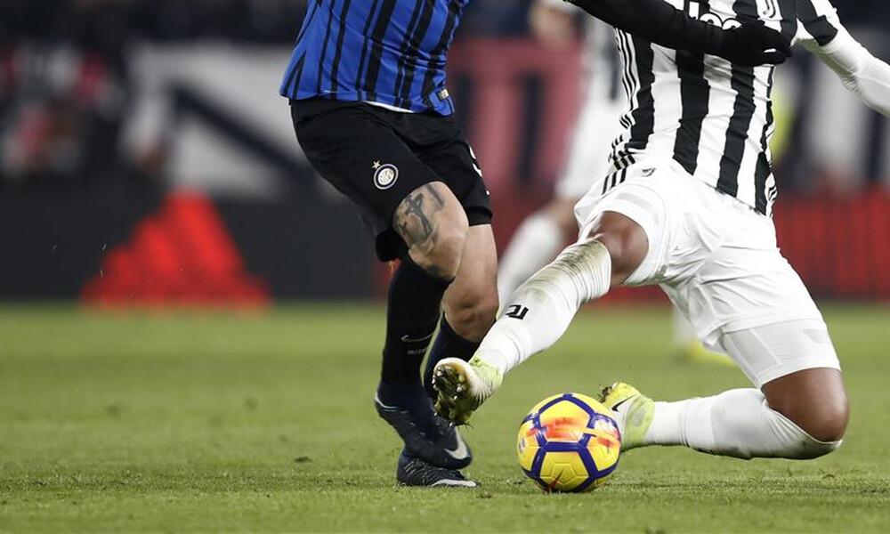Serie A: Αποβολή από το πρωτάθλημα για όσους σκέφτονται ESL