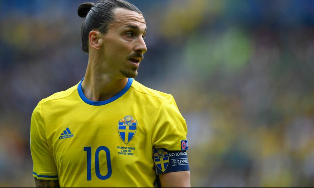 Ιμπραΐμοβιτς: Άνοιξε το «φάκελο» Ζλάταν η UEFA, άρχισε η πειθαρχική έρευνα
