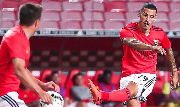 Πορτογαλία: Ζορίστηκε η Μπενφίκα, προβάδισμα για Champions League (video)