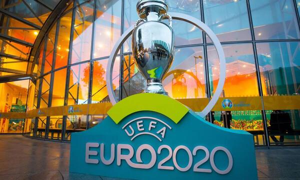EURO: Από 26 διεθνείς θα έχει στην διάθεση του κάθε ομοσπονδιακός