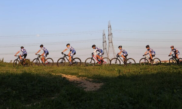 Ο ΣΥ.Φ.Α.ΓΕ. πανέτοιμος για την επανέναρξη της ποδηλατικής δραστηριότητας