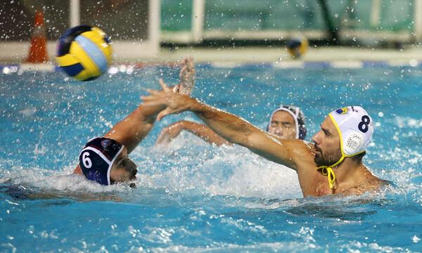 Πόλο: Το πρόγραμμα των ημιτελικών της Α1 Ανδρών στα Play Offs