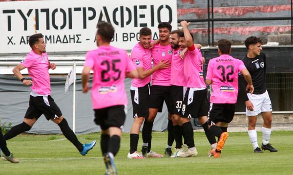 Super League 2: Νίκες… αντεπίθεσης για ΟΦΙ, Καραϊσκάκη