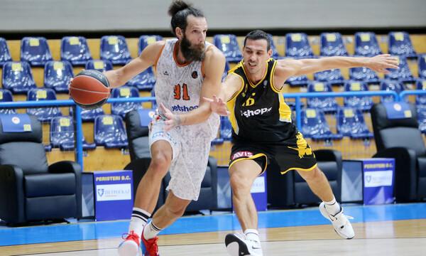 ΑΕΚ: Νέο ban από τη FIBA λόγω… Γιαννόπουλου