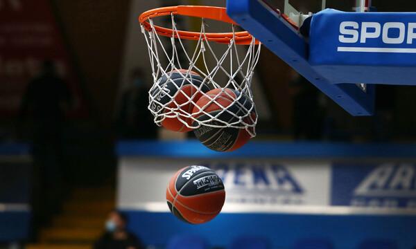 Basket League: Στην οκτάδα οι  Κολοσσός και Ιωνικός - Η βαθμολογία και τα ζευγάρια των playoffs