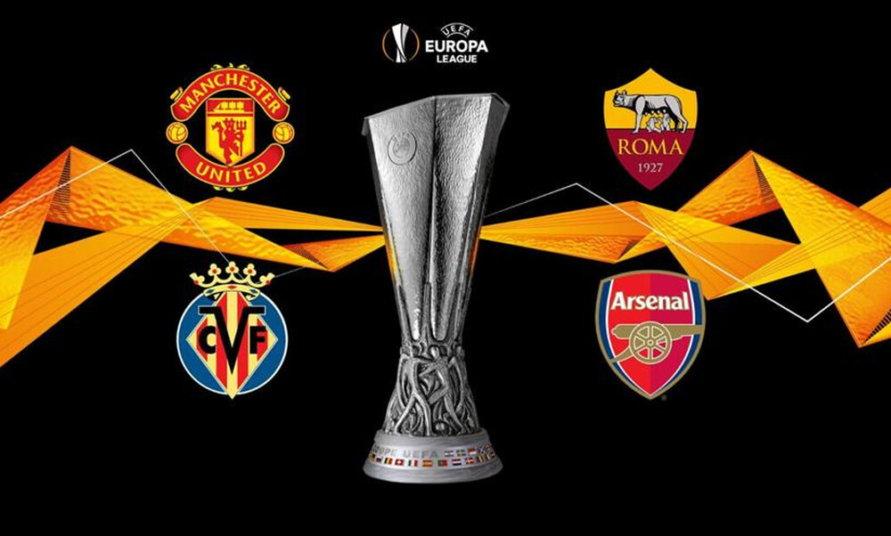Europa League: «Μάχες» στα ημιτελικά
