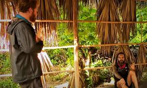 Survivor: Η κίνηση Τζέιμς σε Τριαντάφυλλο που δεν παρατήρησε κανείς (photos+video)
