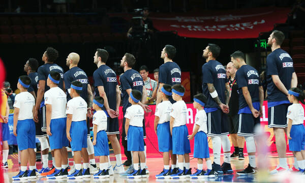 Eurobasket 2022: Ξεκίνημα «φωτιά» στο Μιλάνο - Το πρόγραμμα των αγώνων της διοργάνωσης