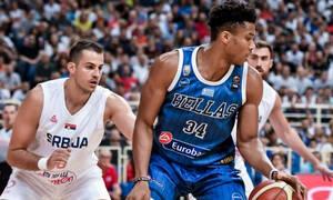 Εθνική ομάδα: Με Σερβία και Πουέρτο Ρίκο το τουρνουά Ακρόπολις