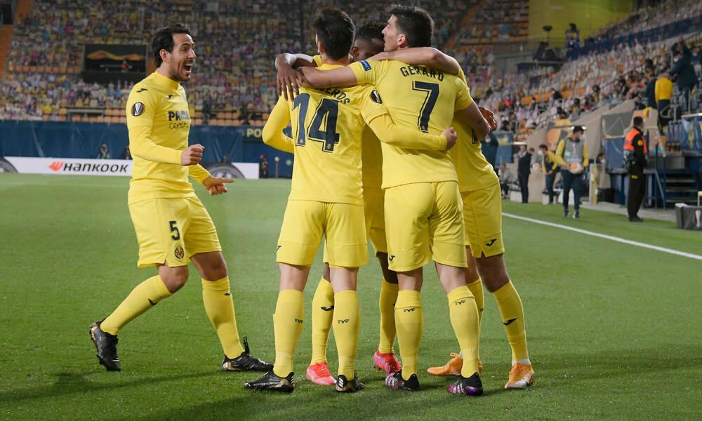 Βιγιαρεάλ - Άρσεναλ 2-1: Προβάδισμα οι Ισπανοί, ο Πεπέ την κράτησε ζωντανή