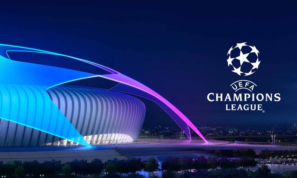 Champions League: 361 γκολ σε 122 ματς, ένα κάθε 32 λεπτά