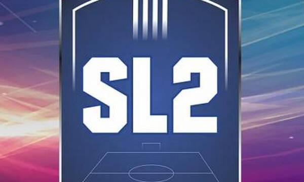 Η απόφαση της ΕΠΟ για τα play offs και play outs της Super League 2