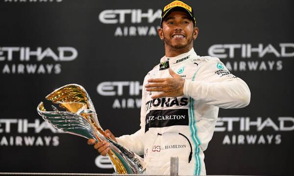 Formula 1: Αχόρταγος ο Λούις Χαμίλτον - Δεν αποσύρεται και ετοιμάζεται για το 8ο πρωτάθλημα