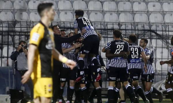 ΠΑΟΚ: Το Κύπελλο που του πηγαίνει και το «κεφάλαιο» Ζίβκοβιτς (photos+video)