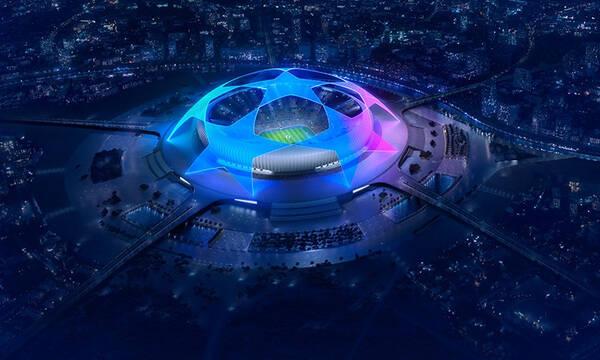 Champions League: Δεύτερες σκέψεις για τελικό στην Τουρκία, «παίζει» το Γουέμπλεϊ! (Photos)