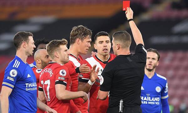 Premier League: Χαμένη ευκαιρία για τη Λέστερ!