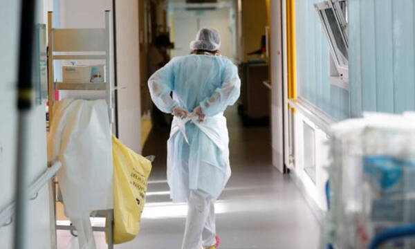 Κρούσματα σήμερα: 1391 νέα ανακοίνωσε ο ΕΟΔΥ - 72 νεκροί σε 24 ώρες, στους 811 οι διασωληνωμένοι