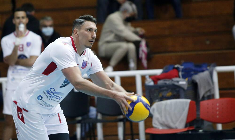 Volley League: Νέα σπουδαία προσθήκη για τον ΠΑΟΚ - Συμφώνησε και με τον Μπράουν