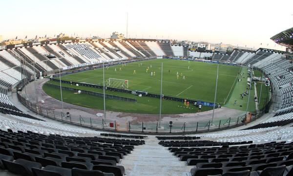 ΠΑΟΚ: Το πλάνο για το νέο γήπεδο - Έτσι θα είναι η Τούμπα (photos)