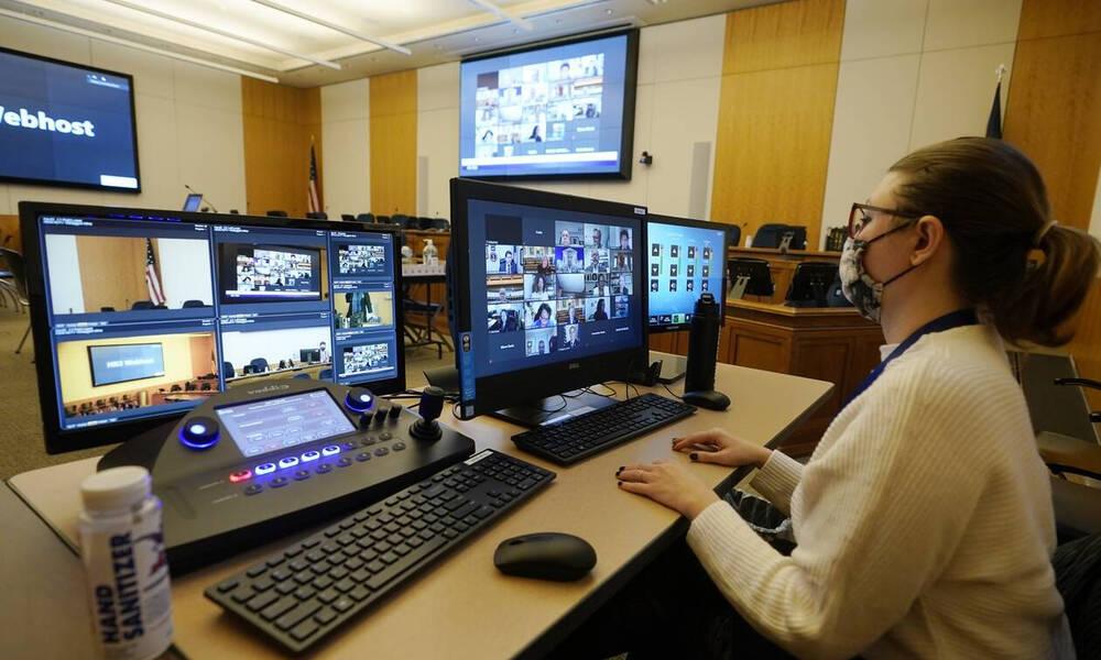 Πανδημία: Υπάρχει αντίδοτο στην ψηφιακή «υπερκόπωση»; Τι να κάνουμε για να απεξαρτηθούμε