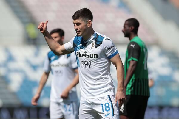 Serie A: Ματσάρα στο «Μαπέι» κι απώλεια για Αταλάντα, ισοφαρίστηκε στις καθυστερήσεις η Νάπολι!