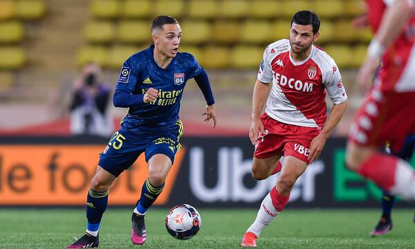 Ligue 1: Τρομερό «διπλό» για Λιόν στο πριγκηπάτο