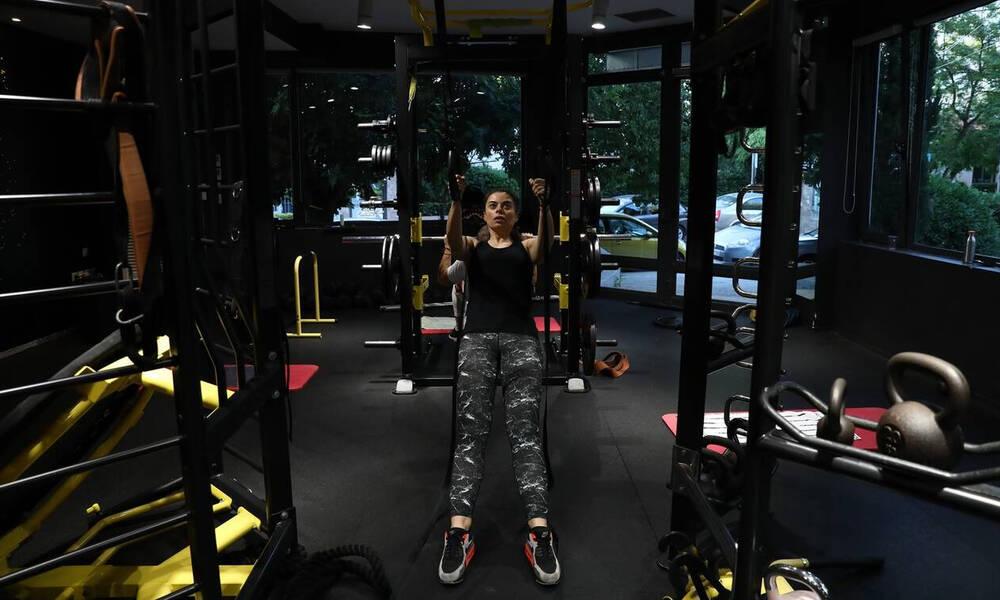 Πότε ανοίγουν τα γυμναστήρια: Σε δυσμενή κατάσταση οι επιχειρηματίες - Τι προβλέπεται γι' αυτούς