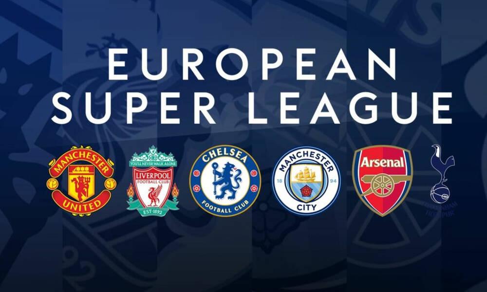 Premier League: Έρευνα για τον ρόλο των «6» στην ESL - Έρχεται νέο πλαίσιο κανόνων