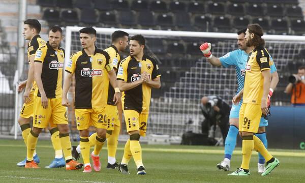 Super League Play Offs: Παίζει τα... ρέστα της η ΑΕΚ - Η ευρωπαϊκή μάχη και το πρόγραμμα