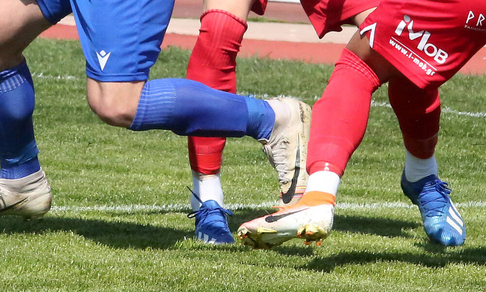 Football League: Αναβολή αγώνα λόγω κρουσμάτων κορονοϊού