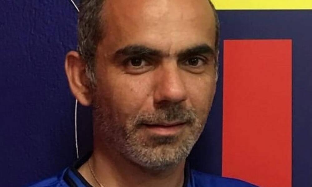 Πωγωνίδης: «Η αποχή έχει επηρεάσει όλους τους αθλητές!»